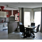 vente Appartement 3 pièces Bailly Romainvilliers