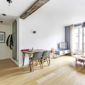 Paris 16ème, Appartement 3 pièces, 63 m2