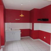 Rental house / villa Le mesnil auzouf 510€ CC - Picture 2