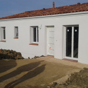 Maison 3 pièces + Terrain Lamothe-Capdeville