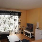 vente Appartement 2 pièces Bruz