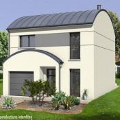 Maison 3 pièces + Terrain Châteauneuf