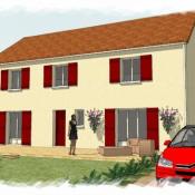 Maison 7 pièces + Terrain Morigny-Champigny