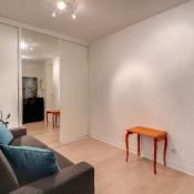 Paris 15ème, Studio, 19 m2