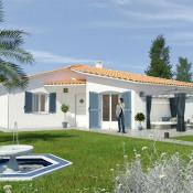vente Maison / Villa 5 pièces Vernet