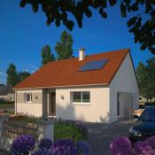 Maison 5 pièces + Terrain Chemiré-le-Gaudin