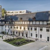 Blois, Château 10 pièces, 1000 m2