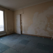 Paris 18ème, Appartement 2 pièces, 36 m2