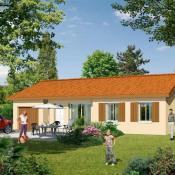 vente Maison / Villa 4 pièces Clonas sur Vareze