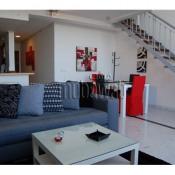 Tangier, Duplex 1 rooms,