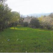 Terrain 560 m² Sollies Toucas (83210)