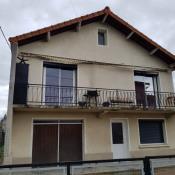 Iguerande, Maison de village 5 pièces, 103 m2