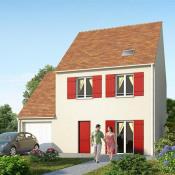 Maison avec terrain Auberville 116 m²