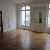 Paris 7ème, Wohnung 6 Zimmer, 206 m2