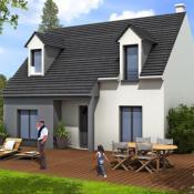 Maison 5 pièces + Terrain Saint-Ouen
