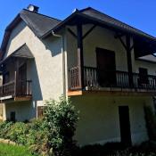 vente Maison / Villa 8 pièces Bedous