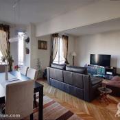 vente Appartement 3 pièces Paris 18ème