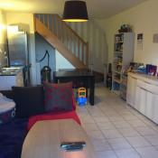 Marennes, Duplex 2 pièces, 46,71 m2