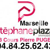 Marseille 13ème, Appartement 2 pièces, 40 m2