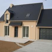 Maison 5 pièces + Terrain Cléry-Saint-André