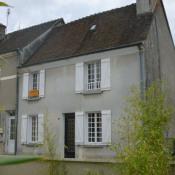 vente Maison / Villa 4 pièces Les Hermites
