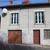 vente Maison / Villa 4 pièces Champagnac la Riviere