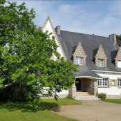 Vente de prestige maison / villa Auray 617610€ - Photo 1