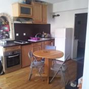 vente Appartement 2 pièces Cagnes-sur-Mer