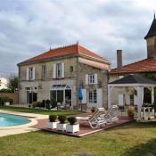 Saintes, propriedade 10 assoalhadas, 325 m2
