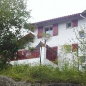 vente Maison / Villa 5 pièces St Jean de Luz