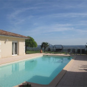 Agen, Contemporary house 7 rooms, 300 m2