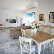 Vente appartement Cagnes Sur Mer