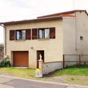 vente Maison / Villa 6 pièces Saint Julien de Coppel
