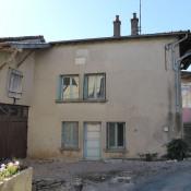 Lacrost, Maison de village 4 pièces, 52,62 m2