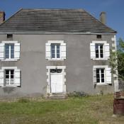 vente Maison / Villa 6 pièces Tilly