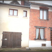 Vouziers, Town house 3 rooms, 80 m2