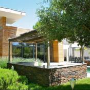 Beregovoye, Contemporary house 8 rooms, 400 m2
