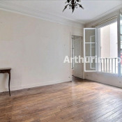 Paris 10ème, Wohnung 2 Zimmer, 41,37 m2