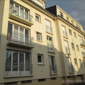 Location appartement Caen 435€ CC - Photo 1