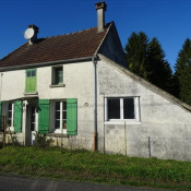 Vente maison / villa Villers cotterets 71 000€ - Photo 1