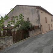 vente Maison / Villa 4 pièces Lasgraisses