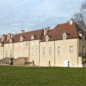 Montbard, Château 18 pièces, 700 m2