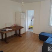 Reims, Appartement 2 pièces, 43 m2