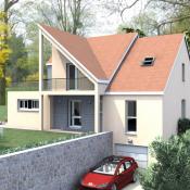 Terrain 560 m² Samoreau (77210)