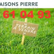 Terrain 225 m² Villers-Bretonneux (80800)