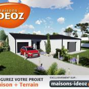 Maison 6 pièces + Terrain Saint-Pierre-d'Oléron