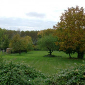 Terrain 750 m² Chartres (28000)