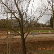 Terrain 420 m² Verny (57420)