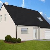 Maison avec terrain Sailly-Labourse 95 m²