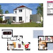Maison 5 pièces + Terrain Saint-Fiacre